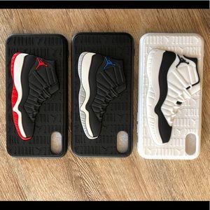 Jordan iPhone X Case!